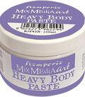 Stamperia Mix Media Art 150 ml Heavy Body Paste-White