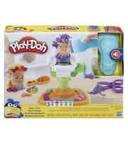 Play-Doh Buzz 'n Cut Barber Shop Playset, , hi-res