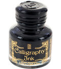 Manuscript Calligraphy Ink 30ml 6pk-Black