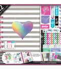 The Happy Planner Box Kit-Rainbow Foil
