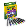 Crayola Gel Fx Washable Markers