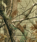 Realtree Jersey Fabric -Camouflage