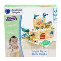 Bright Basics Bath Blocks