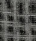 Premium Quilt Cotton Fabric-Yarn Dye Black Chambray