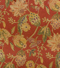 Richloom Multi-Purpose Decor Fabric-Capulet Lacquer