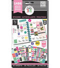 The Happy Planner Sticker Value Pack-Everyday