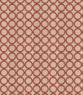 Eaton Square Lightweight Decor Fabric 52\u0022-Townsend/Merlot