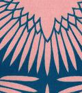 Genevieve Gorder Outdoor Fabric-Flock Lagoon