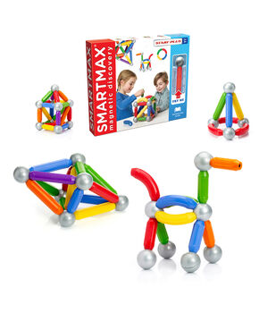 SmartMax Start Plus Magnetic Discovery Kit