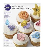 Wilton 14 oz. Royal Icing Mix, , hi-res