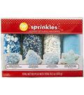 Wilton Sprinkles Hoilday Set