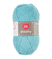Red Heart Dreamy Yarn, , hi-res