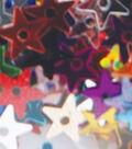 Sequin Tiny Star Mlt
