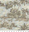 Home Decor 8\u0022x8\u0022 Fabric Swatch-Tommy Bahama Scenic Beauty Sunsplash