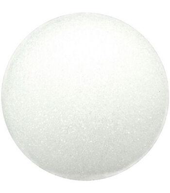 "10"" Stryrofoam Ball"