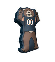NFL Chicago Bears Mascot Pillow, , hi-res