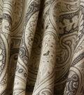 Waverly Multipurpose Decor Fabric-Knightsbridge Platinum