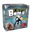 Chrono Bomb Mission: Cross the Laser Field Before it\u0027s Too Late!