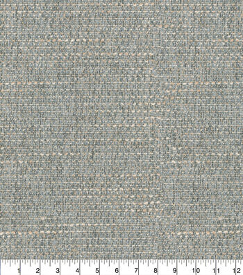 "Kelly Ripa Home Upholstery Fabric 57""-Lola Texture Mist"