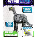 STEM Projects Walking Dinosaur