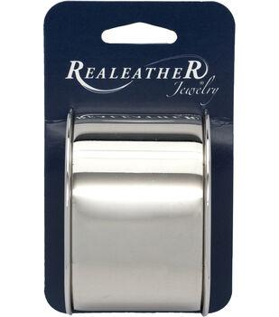 Realeather 2'' Metal Cuff Bracelet