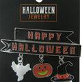 hildie & jo Halloween Pin-Happy Halloween