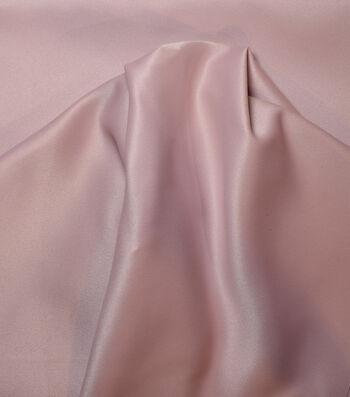 Casa Gardenia Matte Satin Fabric -Peachskin