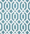Home Decor 8\u0022x8\u0022 Fabric Swatch-Eaton Square Osprey St. Lucia