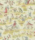 Home Decor 8\u0022x8\u0022 Fabric Swatch-Covington Topsy Turvy