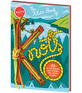 The Klutz Book Of Knots Kit