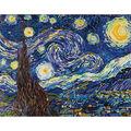 Diamond Dotz Kit-Starry Night Van Gogh