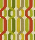 Wavery Outdoor Fabric 54\u0022-A New Twist Seaweed