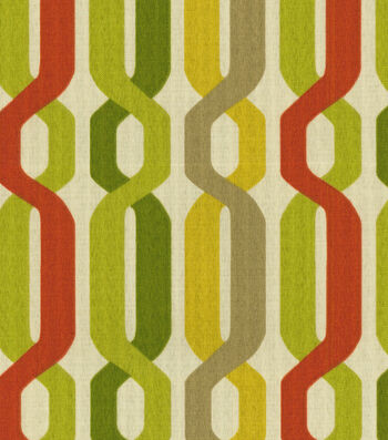 "Wavery Outdoor Fabric 54""-A New Twist Seaweed"