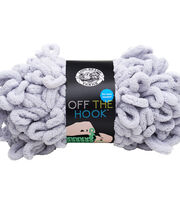 Lion Brand Off The Hook Yarn, , hi-res