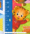 Disney Junior Daniel Tiger Felt Fabric Panel 36\u0027\u0027-Growth Chart