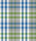 Snuggle Flannel Fabric -Hipster Plaid
