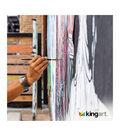 KINGART Finesse Brush Set 6/Pkg