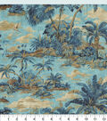 Home Decor 8\u0022x8\u0022 Fabric Swatch-Tommy Bahama Scenic Beauty Riptide