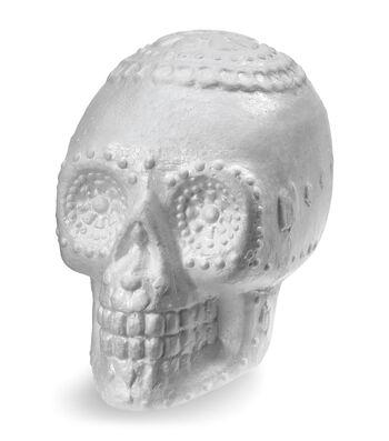 Floracraft Styrofoam Sugar Skull