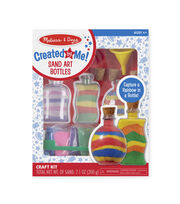 Melissa & Doug Sand Art Bottles, , hi-res