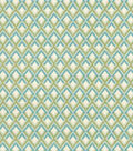 P/K Lifestyles Upholstery 8x8 Fabric Swatch-Point Taken/Meadow