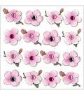 Jolee\u0027s Mini Repeats Stickers-Cherry Blossom