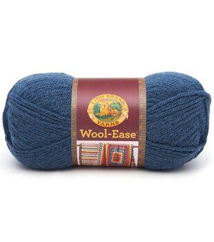 Lion Brand Wool-Ease Yarn