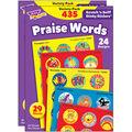 Trend Enterprises Inc. Praise Words Stinky Stickers Pack, 435/Pack