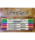 Tim HoltzDistress Marker 5 pack - Marketplace