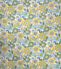 Home Decor 8\u0022x8\u0022 Fabric Swatch-SMC Designs Yellowstone / Summer
