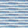 P/K Lifestyles Upholstery Fabric 13x13\u0022 Swatch-Breathing Space Ocean
