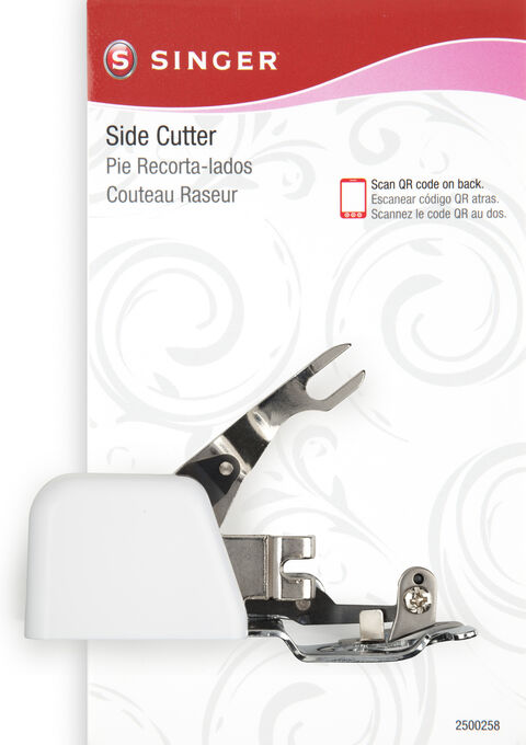 Singer Side Cutter For Low Shank Sewing Machine, , hi-res, image 1