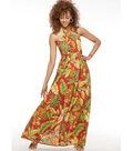 McCall\u0027s Pattern M7595 Misses\u0027 Gathered-Waist Pullover Dresses
