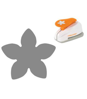 """Fiskars Small Lever Punch-3/4"""" Flower"""